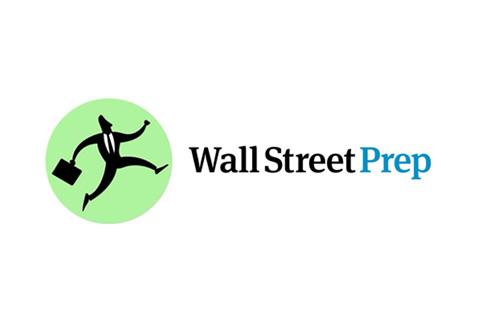 Wall Street Prep Student Passport
