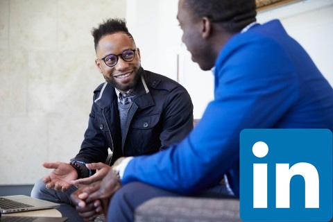 LinkedIn: MIT Sloan Alumni Network