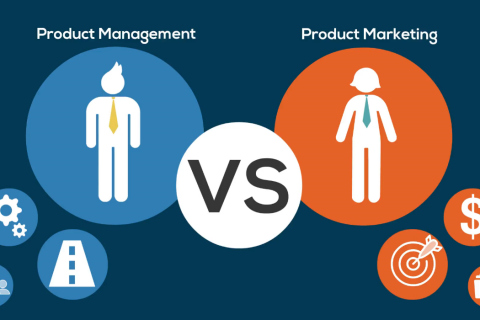 Product Management vs Product Marketing