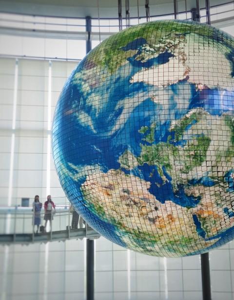 International Students Community on Your CDO