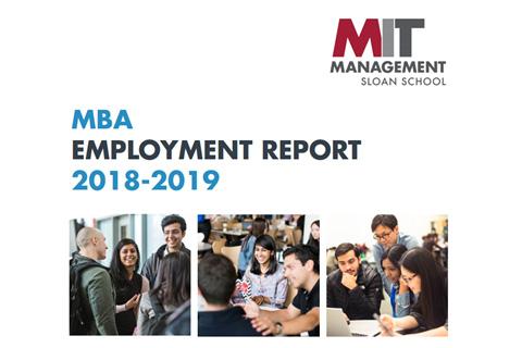 MBAEmploymentReport20182019