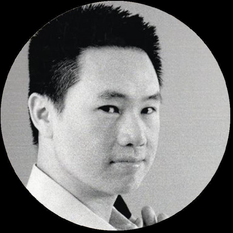 David Chan, MBA '98