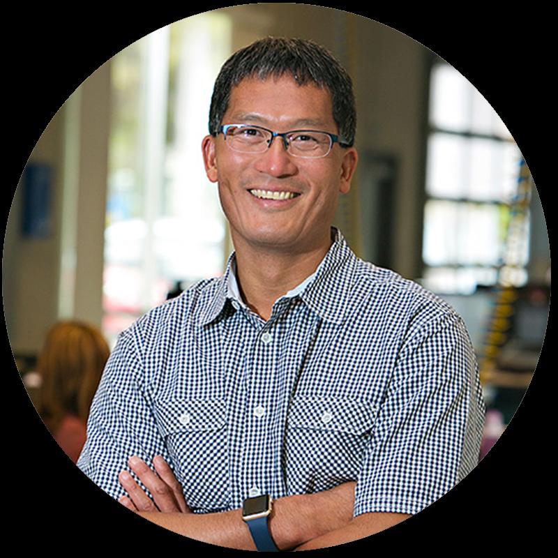 Paul Cheng, MBA '98