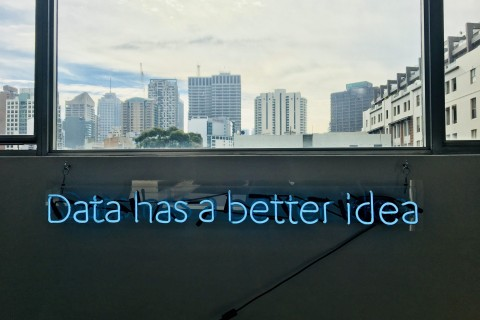 Why Your Startup Needs Data Science thumbnail image