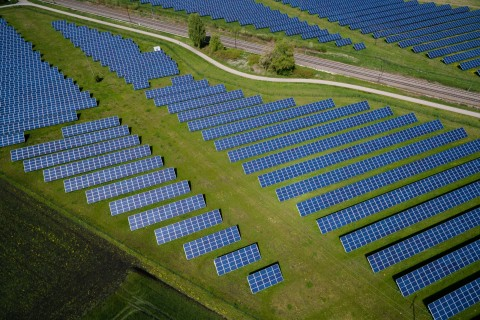 Renewables open doors for energy solutions in mining thumbnail image