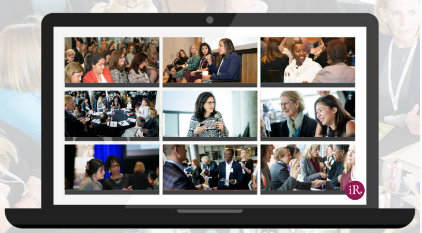 CDO Collaboration with iRelaunch for Alumni Returning to the Workforce – Discount code below! thumbnail image