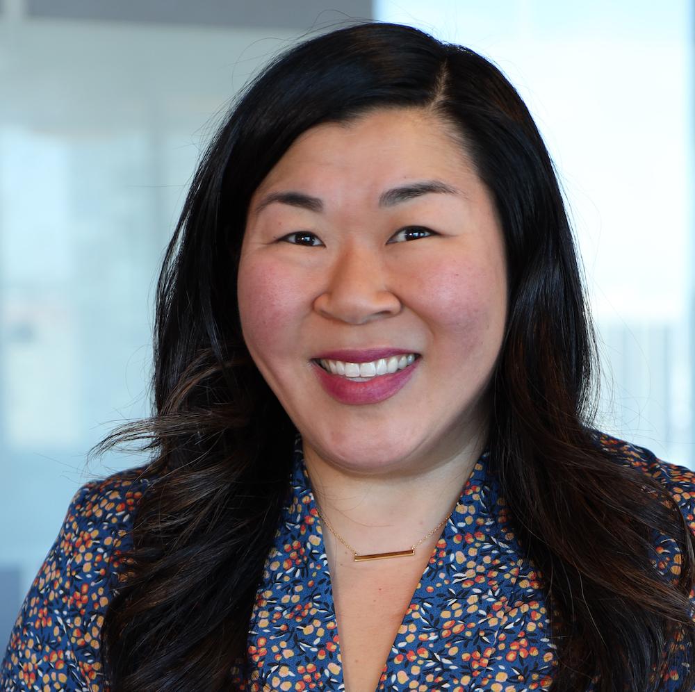 Juliette Kopecky, MBA '10