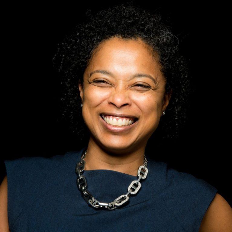 Marian Hodges, MBA '01