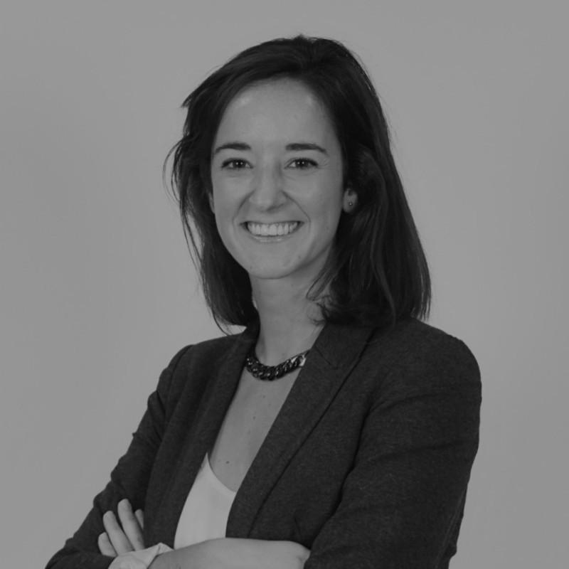 Pilar Carvajo Lucena, MBA '17