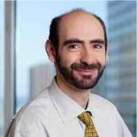 Dmitri Rabin, MBA '04