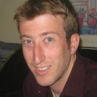 Evan Kantor, MBA '13