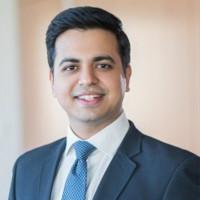 Surya Kant  Tiwari, MBA '19