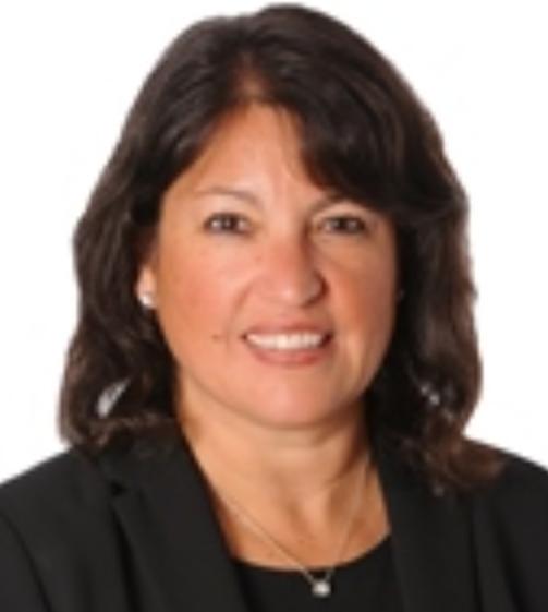 Elaine Bortman, MBA '91