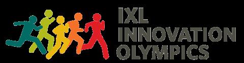 IXL_Innovation_Olympics_logo