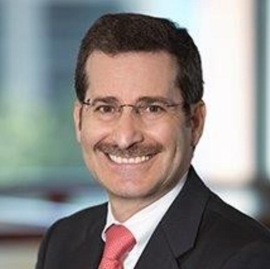 Rick Ruvkun, MBA '83
