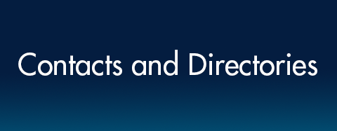 Contacts and Directories