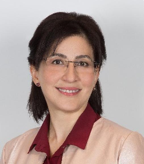 Isma Benattia, MBA '18