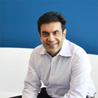 Preetish Nijhawan, MBA '98