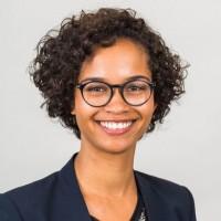 Asia Stuerznickel, MBA