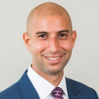 Udi Rosenhand, MBA