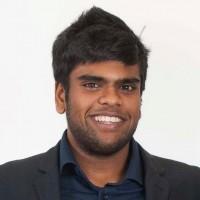 Jeg Sithamparathas, MBA