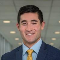 Jeffrey Chu, MBA