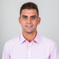 Dillon Wiesner, MBA