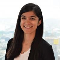 Anjuli Cheema, MBA