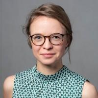 Clara Marquardt, MBA