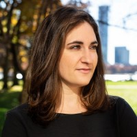 Laurel Marcus, MBA