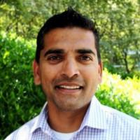 Vin Sharma, MBA